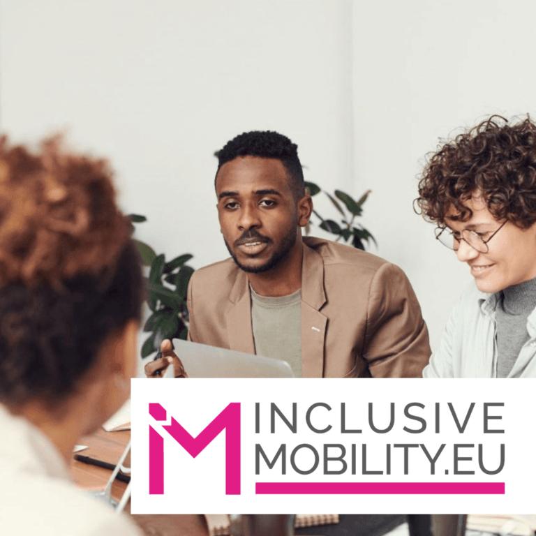 discover inclusivemobility.eu